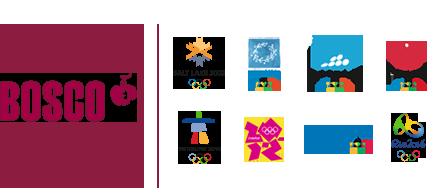15bb0388f14 16 лет под маркой BoscoSport компания выпускала коллекцию одежды для спорта  и активного отдыха — официальную спортивную экипировку Олимпийской команды  ...